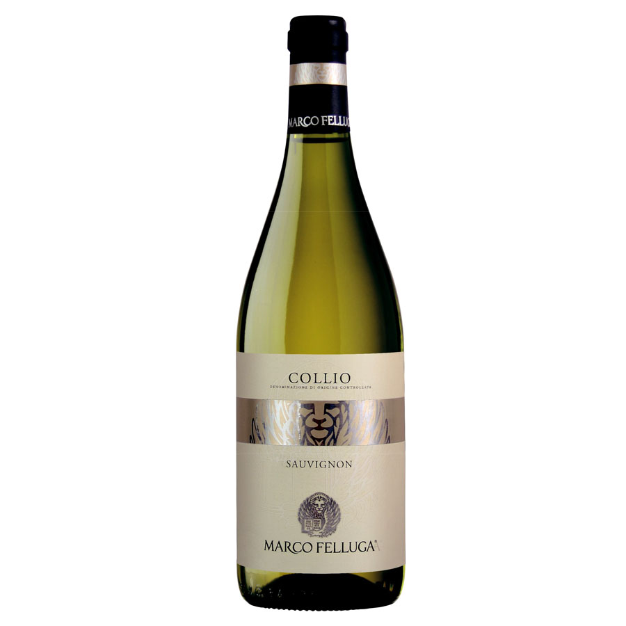 Sauvignon Collio DOC Marco Felluga 75cl