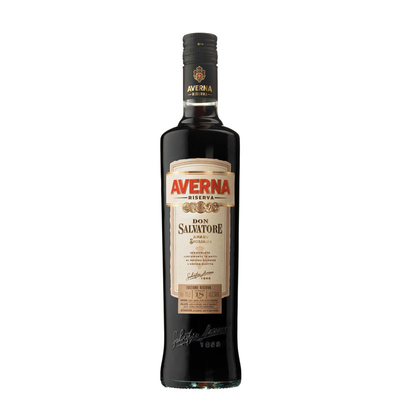 Amaro Averna Don Salvatore 70cl